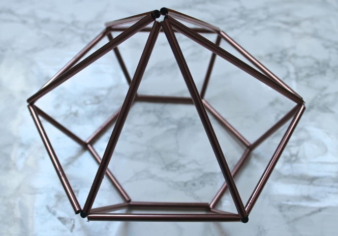 copper pendant_straws_freestyleInStyle